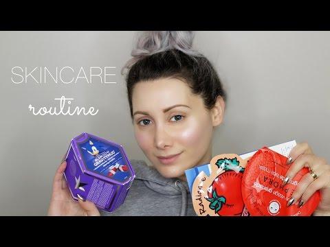 SKINCARE | Come mi prendo cura della pelle e i tre punti fondamentali per trattarla