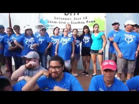 Travis Community Day 2015