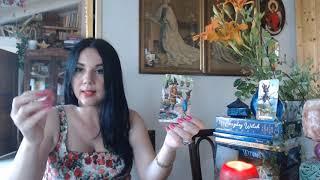 IUBIRE KARMICA RAC IULIE 2019 Tarot Horoscop