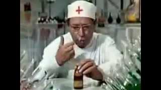 Амфетамин и мефедрон в домашних условиях. СССР, секретные архивы