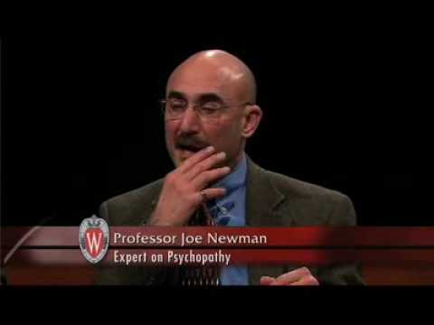 Office Hours: Psychopathy