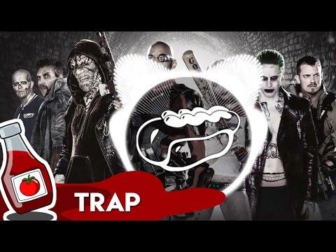 Imagine Dragons - Sucker For Pain (Dariioo Trap Remix) [TRAP]