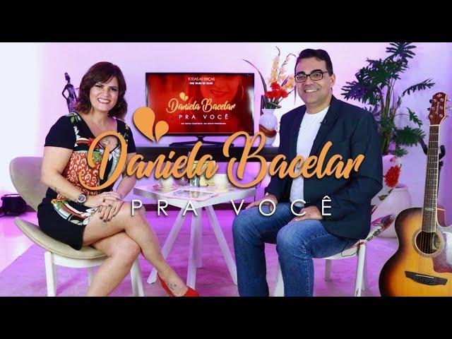 #4 Programa Daniela Bacelar pra Você - Neylon Barbosa