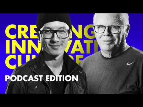 How to create a creative culture in a company.