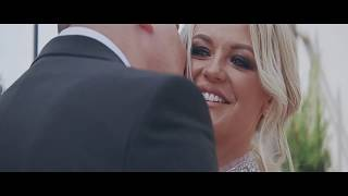 Anamorphic Wedding Video CLIP