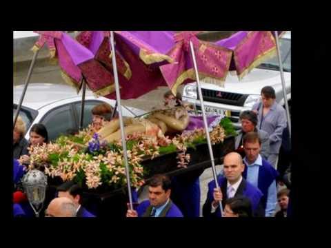 Procissão do SENHOR MORTO com a música Chora Brasileira cantada por Nana Caymmi from YouTube · Duration:  3 minutes 15 seconds