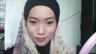 Get Ready With Me : Go To Makeup & Hijab Thumbnail
