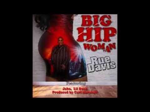 DJ Sir Rockinghood Presents: Rue Davis In The  Mix Pt. 2