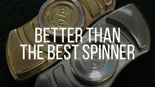 BETTER THAN THE BEST FIDGET SPINNER - HYPERSTONE V2