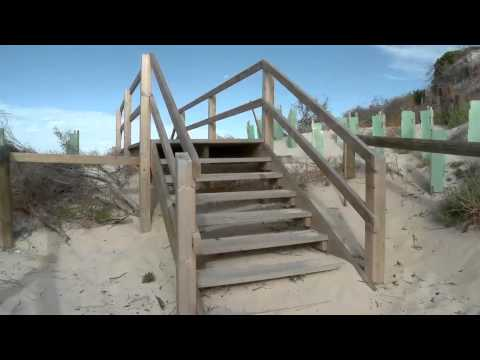 Coastal Walk Trail Video