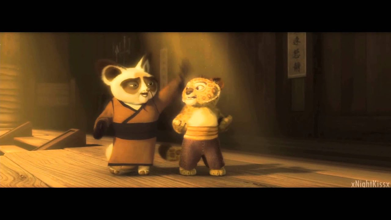det round 3 tai lung lost along the way youtube