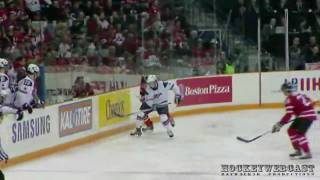 2010 Canada vs USA Gold Medal Game Extended Highlights