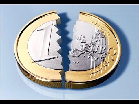 Senza EURO l'ITALIA meglio del GIAPPONE - Marco Mori