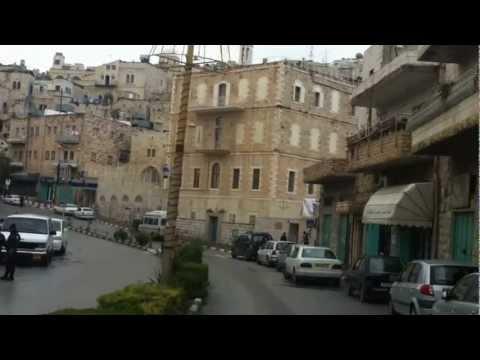 Bethlehem City... By Williamduniya.