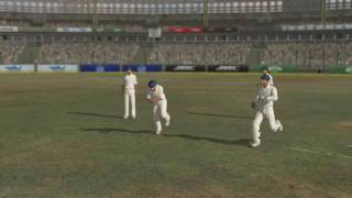 ashes cricket 2009 test matches trailer HD