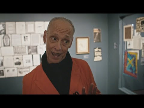 Club 57 (Episode 7) | AT THE MUSEUM
