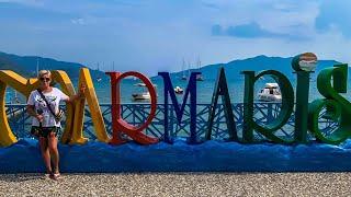 Шоппинг в Мармарисе Магазин Мигрос Migros Оутлет MGM Турция 2020 Мармарис 2020