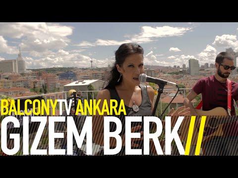 GİZEM BERK - BENİ KALBİNDEN ÇIKARMA (BalconyTV)