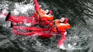Szkolenie morskie ESA (EUROPEAN SECURITY ACADEMY)