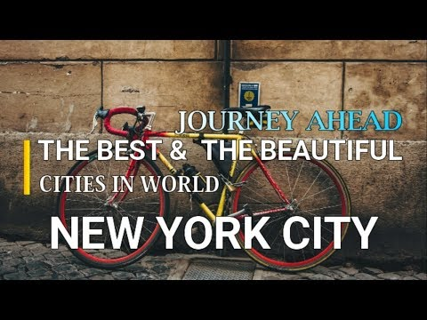 New York City TOURISM & Vacation Travel Guide. Places to visit in NYC.The Beautiful Cities in world.