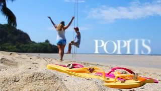 Popits Beach