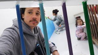 ¿Cómo_es_criar_a_un_hijo_ADENTRO_de_la_cárcel?_|_Prisión_de_Mujeres