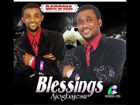Download Blessing By Ajogba Jesu