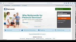 Buy Instant Car Insurance Online - Nationwide