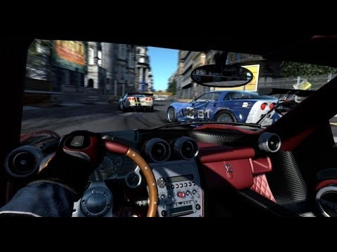 ИГРА ЖАНРА: лучшие автомобильные симуляторы и гонки на PC