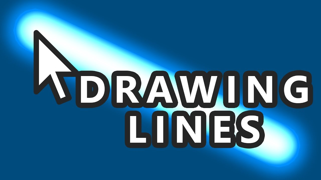 Drawing Lines With The Mouse in Unity