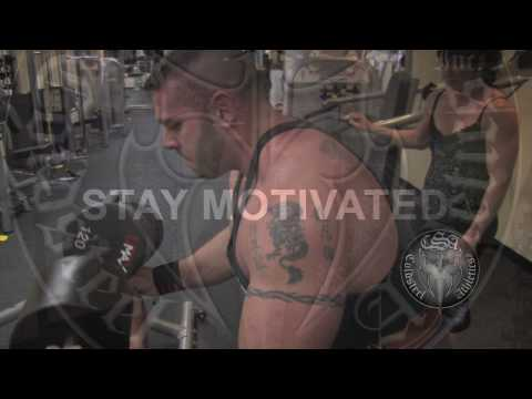 "Calgary Gym : Coldsteel Athletics ""Find a Gym & Get Started"" BizBOXTV Calgary Web Video Business"