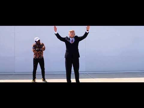 ROCKY BANKS  TONY HAWK  MUSIC VISUAL