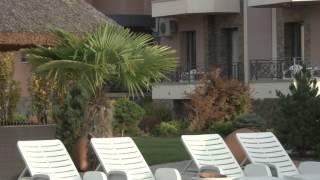 Zivot grada, Hotel Solaris-Vrnjacka Banja