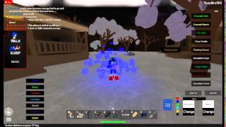 sonic roblox:sonics day just got worce ep 5