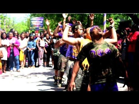 Atlanta Metropolitan College Omega Psi Phi 57