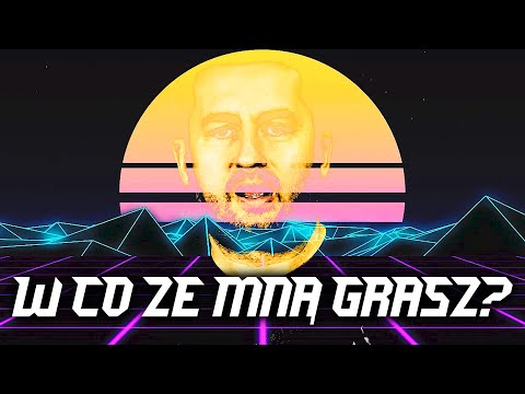 Norbi - W CO ZE MNĄ GRASZ? - feat. Pola Blue
