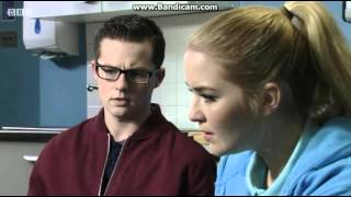 EastEnders - Ben Goes With Abi To Her Hospital Appointment