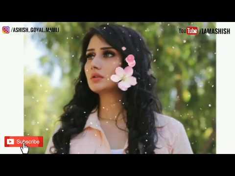 BHUL JAVANGE - SANAM PAROWAL [Whatsapp status HD] - ashish production