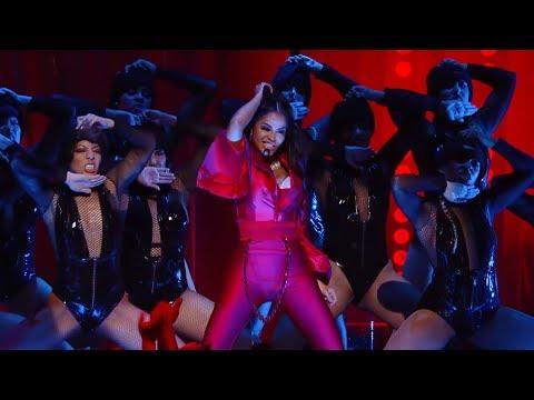 Natti Natasha - Pa Mala Yo [En Vivo Premios Lo Nuestro] Mp3