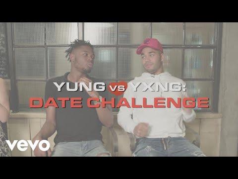 Yungen - Yung vs Yxng: Date Challenge (Episode 7) ft. Yxng Bane