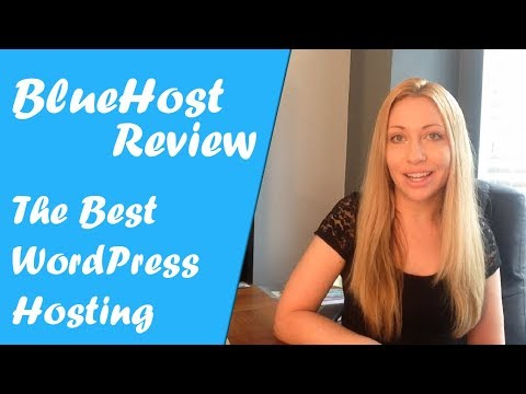 BlueHost Review   The Best Web Hosting For Your Website Or WordPress Blog