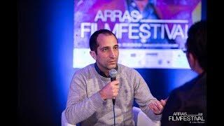 [INTERVIEW] L'ORDRE DES MEDECINS (David Roux) - Arras Film Festival 2018