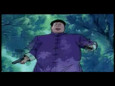 anime freeman Watch crying