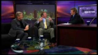 San Diego CA Cosmetic Dentist, Dr. Paul Coleman on the Boomer Show Thumbnail