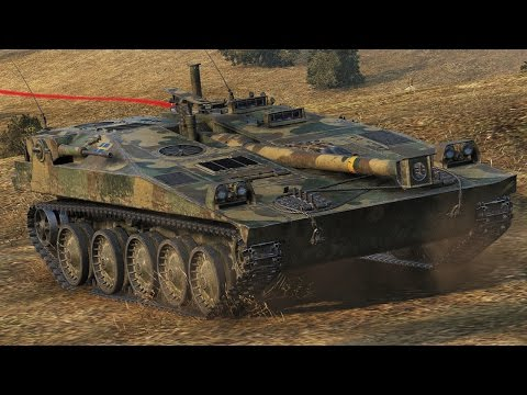 World Of Tanks UDES 03 - 8 Kills 8,7K Damage