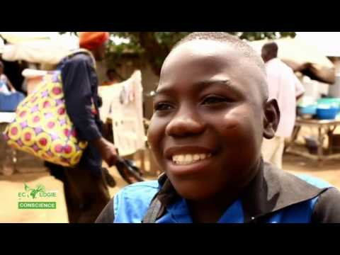 Reportage E-Waste in Togo