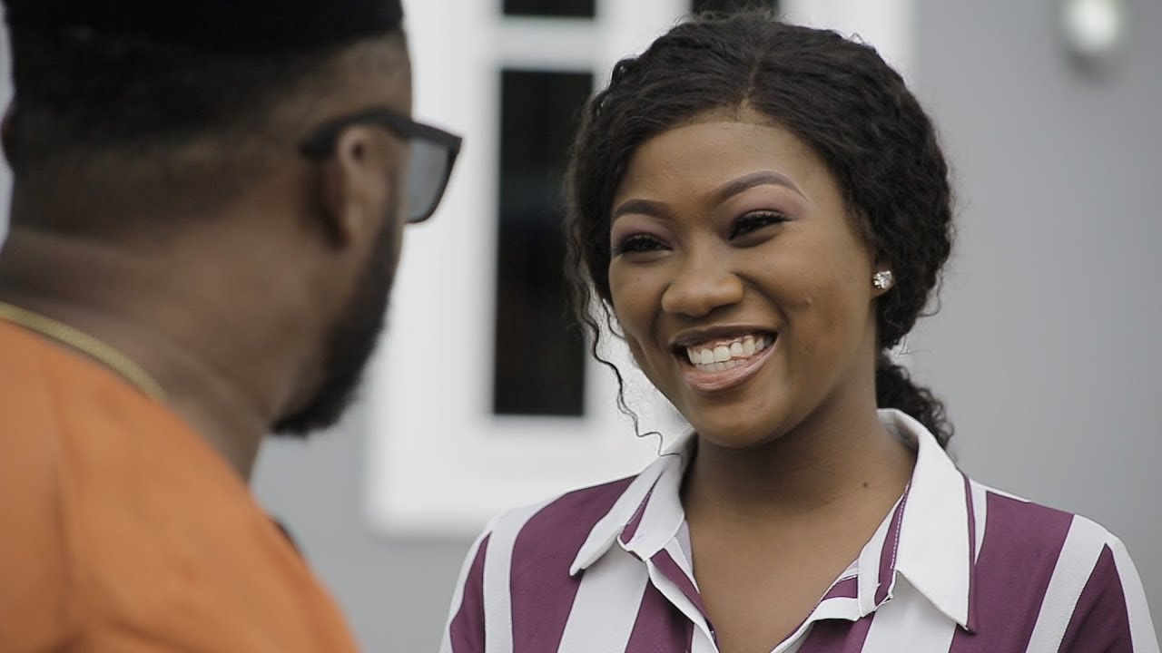 Download OGBANTA (chapter 1) -  LATEST 2018 NIGERIAN NOLLYWOOD MOVIES
