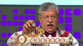 СТОЛОТО представляет | Русское лото тираж №1196 от 10.09.17