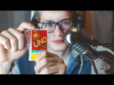 Реально ли сыграть Little Big  - Uno на карточках UNO?