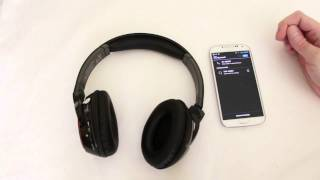 Best Wireless Bluetooth Headphones Ibox Thp669bt Review